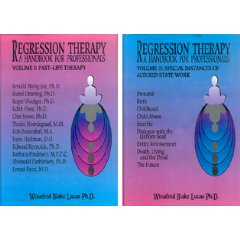 Regression Therapy a Handbook for Professionals
